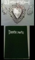 My death Note by Kunero