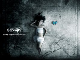 Serenity by TongoStyle