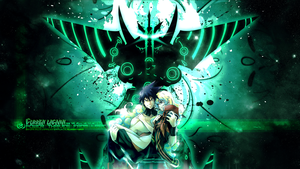 Gurren Lagann power of the spirl by AnimeMusicVideosHD
