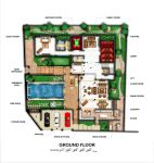 villa_layout plan _1 by Zorrodesign