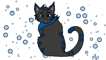 Duely +Gift+ by Warrior-Cats-Girl14