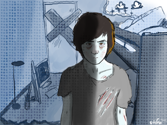 After the end by evoflorent