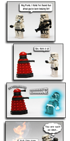 Star Wars cliche... by SWAT-Strachan