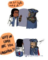 April fool's day - Kenway Edition by Dulcamarra
