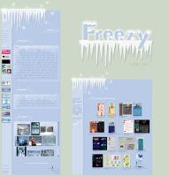 Freezy Journal + Gallery by BaB-Jane