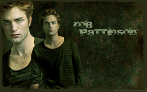 0005 Pattinson - 1440x900 by who-else
