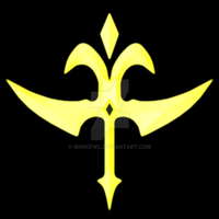 Code Geass: Knight of Rounds Symbol by MarcFWL