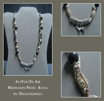 AFOA Midseason Prize: Kutal by dragonjewels