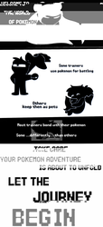 Pokemon White 2 Nuzlocke - Intro by Vulpix150
