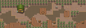 Route 113 remake by Mucrush