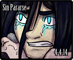 Sin Pararse 144 by kytri