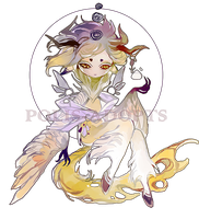 [CLOSED] adopts auction - Weather Wing by Polis-adopts