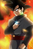 BLACK ANIVERSARY by Gokuist