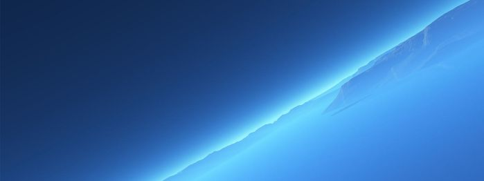 Wallpaper - Horizons by emailandthings