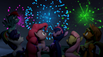 [SFM] Fireworks by fishiewishes
