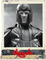 Magneto. by TheDarkHour-RPG