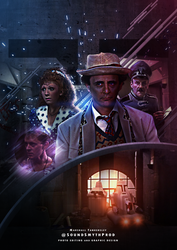 Paradise Towers - Doctor Who by SoundsmythProduction