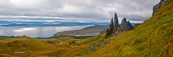 The Storr by 2-0-1-9