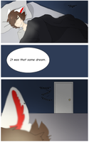 Wolf's Fangs Page 4 by NeonCandyLights