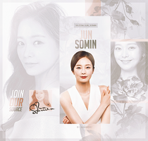 JUN SOMIN #5 // WEB by Junneemy