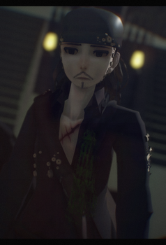 [MMD] [Pirates of the Caribbean] Will Turner by Natsumy-Paradise