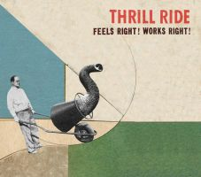 Thrill Ride by derkert