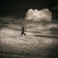 The Clouds Collector by IMAGENES-IMPERFECTAS