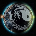 Dragon Planet by Coelophysis83
