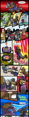 BFOIY3 R7.2 From Here On by ObsidianWolf7