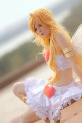 Panty - Are you sure? by The-Kirana