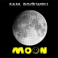 Moon DVD Cover by Boger