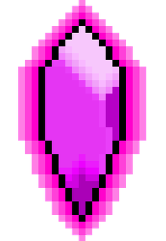 Power Crystal by AdventuresMaykeZ