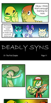 Deadly Syns- 11 by SysterSyn