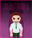 The wolf among us by WinterB