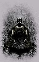 The Dark Knight Rises TShirt by RADMANRB
