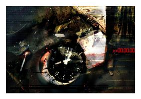 Time and Decay by pleyr