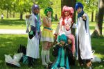 Vocaloid Group 05 by KyuProduction