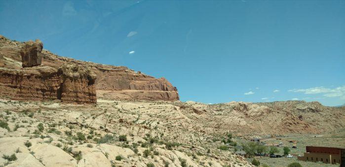 Arches NP 28 by CrystallineHFA
