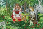 Cowberries. by Nikkolainen