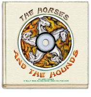 tessellation:horses and hounds by sethness