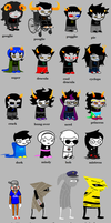 homestuck according to my dad by RainbowDashIsCute