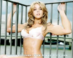 Gemma Atkinson 3 by soccermanager