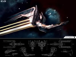 EVE_competition_Battleship by downplusb