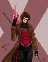 Gambit by GM-Pi