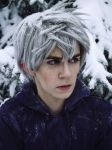 The Cold Never Bothered Me Anyway by HeizCosplay