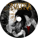CD Onatra by KarinClaessonArt