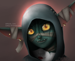 Nott The Brave by Suthay