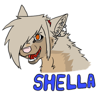 Badge Commission Example by Kayle-kins