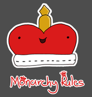 Monarchy Rules by tjhiphop