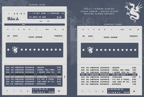 Philly Winamp by frostedflames